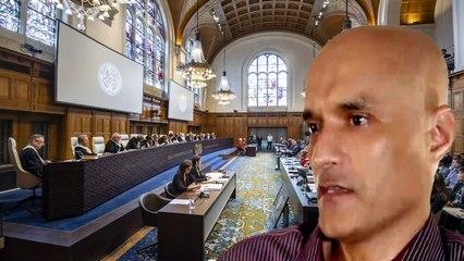India Hopes For Favourable Verdict In Kulbhushan Jadhav Case