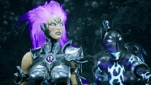 "Darksiders III - Bande-annonce du DLC ""Keepers of the Void"""