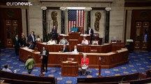 Usa: Camera approva risoluzione di condanna per Trump