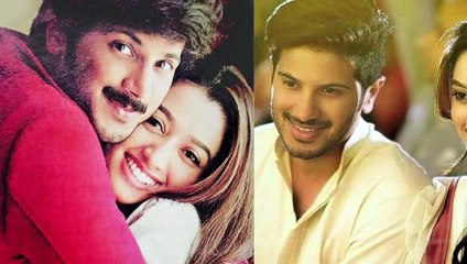 News Are Spreading Social Media That Dulquer Expecting Baby Soon