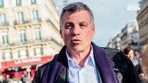 Bruno Gaccio lynché sur Twitter, ses propos sur Emmanuel Macron ne passent pas