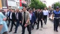 Atatürk'ün Bolu'ya gelişinin 85'inci yılı kutlandı
