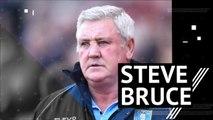 Manager Profile - Steve Bruce