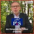 Commission européenne: Ursula von der Leyen, la présidente de Macron... et d'Orbán