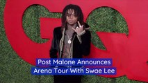 The Post Malone And Swae Lee Tour