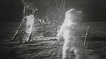 The 50th anniversary of the historic first moon landing