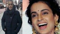 Rishi Kapoor supports Kangana Ranaut over media controversy | FilmiBeat