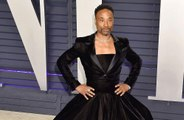 Billy Porter feels 'blessed' after historic Emmy nomination