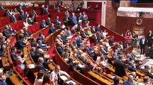 Bataille autour du CETA au parlement français