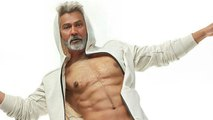 Varun Dhawan turns into 70 year old HUNK,He looks like a carbon copy of Anil Kapoor | FilmiBeat