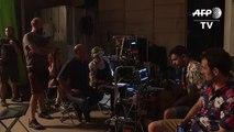 Madrid emerges as TV series production hub