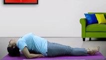 Yoga For Thyroid Problem | मत्स्यासन की मदद से थायराइड से पाएं छुटकारा | Boldsky