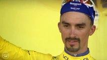 Le grand résumé de la première partie du Tour de France