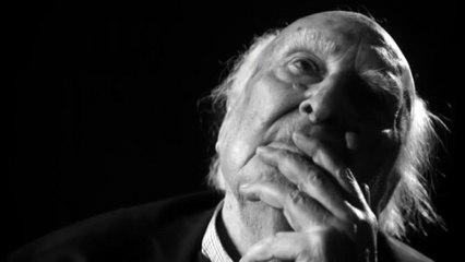 Addio a Camilleri, grande intellettuale e papà di Montalbano