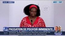 """Sibeth Ndiaye sur la démission de François de Rugy : Le Président """"a salué son sens des responsabilités"""""""