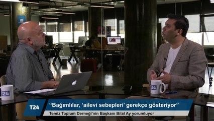 Temiz Toplum Derneği: Türkiye'deki uyuşturucu kullanma yaşı 8'e düştü, İstanbul'da da 200 bin bağımlı var