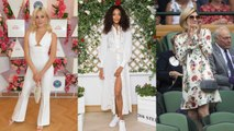 Best Fashion At Wimbledon 2019