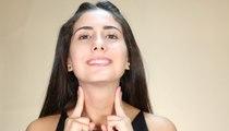 تمارين يوغا الوجه لبشرة  مشدودة، متوهّجة وشابة