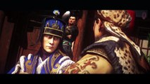 "Total War : Three Kingdoms - Bande-annonce du DLC ""The Eight Princes"""