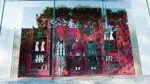 La nouvelle boutique Dior aux Champs-Élysées