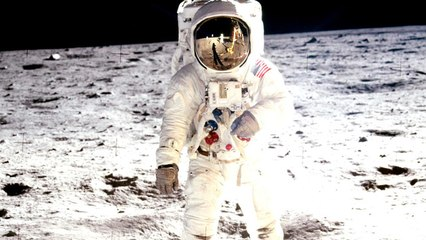 How the moon landing changed pop culture