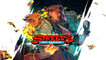 Streets of Rage 4 - Behind the Tracks