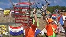 Des députés veulent inscrire le Tour de France à l'UNESCO