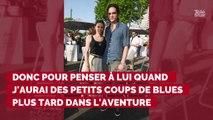 Capucine Anav amoureuse : sa tendre pensée pour Alain-Fabien D...