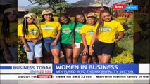 Women only business taking tourists to the best sceneries in Kenya