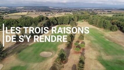 Golf de la semaine : faites le choix du Golf Club Palmola