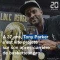 Comment Tony Parker gère son après-carrière de basketteur NBA