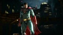 Injustice 2 - Trailer de gameplay