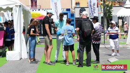 ROMANS-SUR-ISÈRE Les Masters de Pétanque sont de retour dans la Cité de Jacquemart