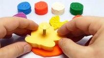 Play-Doh Easter Egg School for Kids