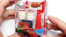 .Disney Cars - Handle Wheel Seal Stamps - DIY Kit