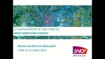 Débat public NFL - Réunion publique de clôture - Lyon - 11 juillet 2019 - Partie 4