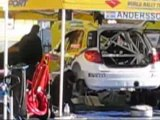 Suzuki WRC Monte-carlo 2008