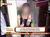 Man found dead inside home in Navotas