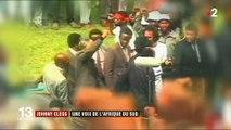 Mort de Johnny Clegg : une vie de combat contre l'apartheid en chansons