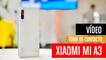 Xiaomi Mi A3 , primeras impresiones