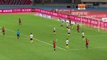 Hulk on target as Shanghai SIPG defeat Hebei 3-0 in CSL