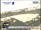 New video of flooding in Bulacan, Nueva Ecija