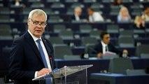 Conseil de l'UE : la Finlande annonce la couleur... verte