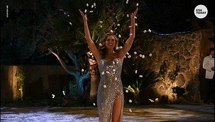 The-Bachelorette Season 15 Episode 11 [[ ABC ]] OFFICIAL