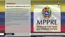 teleSUR Noticias: Continúa paro campesino en Ecuador