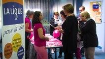 La Ligue Contre le Cancer : Les entreprises se liguent contre le cancer