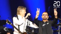 Les Beatles, à moitié réunis ! - Le Rewind du Mercredi 17 Juillet 2019