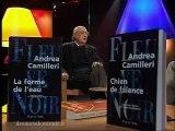 Andrea Camilleri - Des mots de minuit