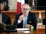 Roma - 5 G e big data, audizione Huawei Italia (17.07.19)