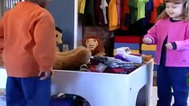 Blues Clues Season 5 Episode 8 - Playing Store
